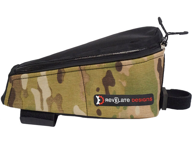 Revelate Designs Gas Tank - Sac porte-bagages - olive